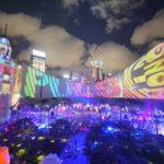 今夏は香港パルスライトショーがさらにバージョンアップ ―五感を刺激するプロジェクションマッピングショー―