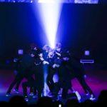 """<オフィシャルレポート>注目の韓国新人ボーイズグループ""""UP10TION""""、東名阪にて[STAR;DOM]発売記念SHOWCASE開催!アルバムコンセプトは『格好よくなった顔』"""