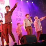 OH MY GIRL、ユン・ミンス、パク・サンチョル、B1A4が出演!日韓交流お祭り2017 in Tokyo K-POPシークレットコンサート イベントレポート