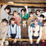 モンスター級K-POP新人グループWanna One(ワナワン)、オフィシャルグッズ通販サイトが開設!