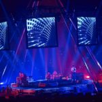 <オフィシャルレポート>CNBLUEが原点の地、横浜アリーナでロック回帰宣言 2017年のツアー締めくくりを新旧の楽曲で彩る