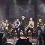 <オフィシャルレポート>祝!日本デビュー3周年イベント! Block B流お祭り騒ぎでShall We Dance!