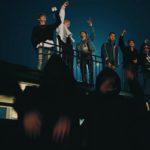 B.A.P 新曲「HANDS UP」のミュージックビデオを日韓同時解禁!